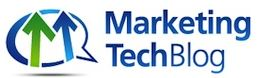 Marketing Tech Blog Logo